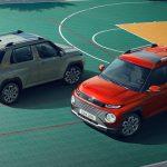 Hyundai Casper 2022 ra mắt – SUV siêu mini, phiên bản gầm cao của Grand i10
